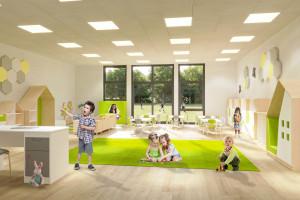 W Szczecinie powstanie nowoczesne przedszkole
