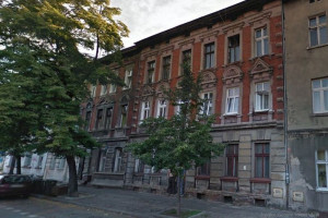 Remont kolejnej kamienicy w Bydgoszczy
