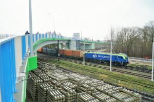 Oddano do użytku nowy wiadukt w Sokółce