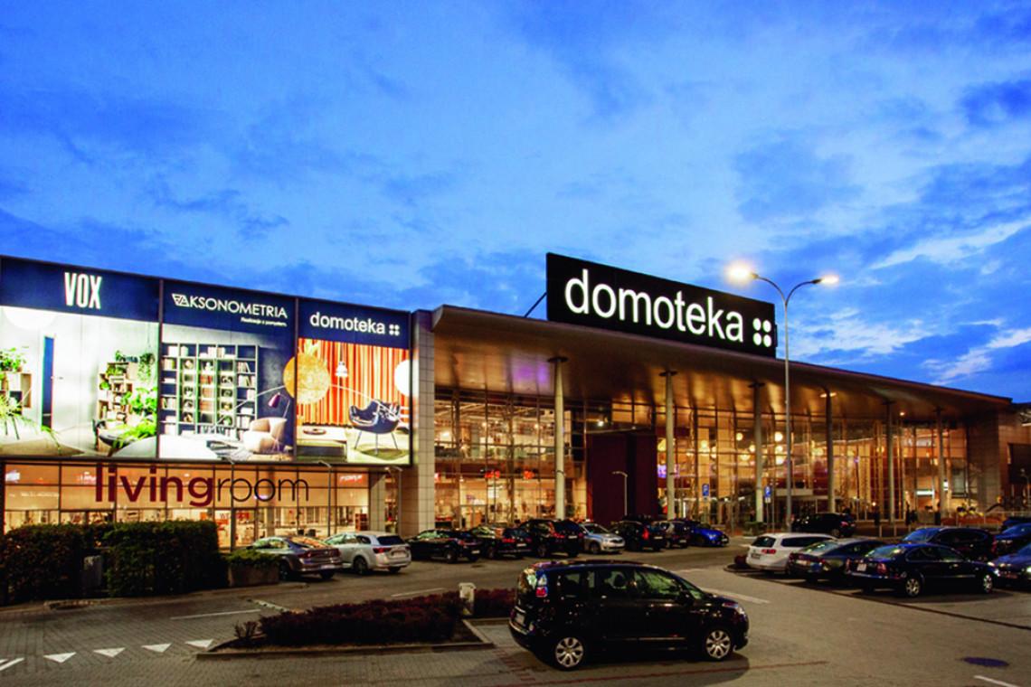 Włoska marka meblarska wchodzi do Polski i startuje z showroomem w Domotece