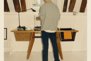 Design i muzyka. Wnętrzarska marka z wyjątkową kolekcją i kampanią