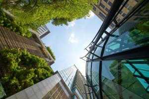 Aluminium o niskim śladzie węglowym: ciekawy projekt, który odmienić może także przyszłość budownictwa