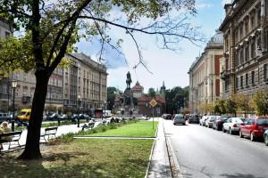 Krakowscy architekci z Quadart od teraz jako Stvosh