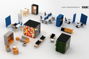 Nowa rzeczywistość życia biurowego: trendy z wirtualnych Dni Innowacji