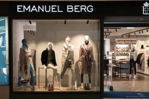 Marka odzieżowa powiększa salon o nowe strefy i usługi