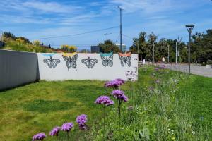 Nowa instalacja artystyczna spod kreski Izabeli Bołoz