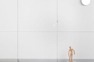 Biuro jak dom: zaglądamy do nowej siedziby ekskluzywnego banku