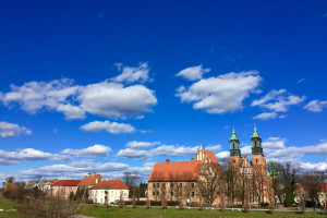 Poznań z nagrodą specjalną Access City Award