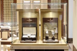 Najbardziej prestiżowa marka zegarmistrzowska świata otwiera butik w Polsce