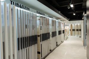 Polski producent płytek otworzył showroom w Rumunii
