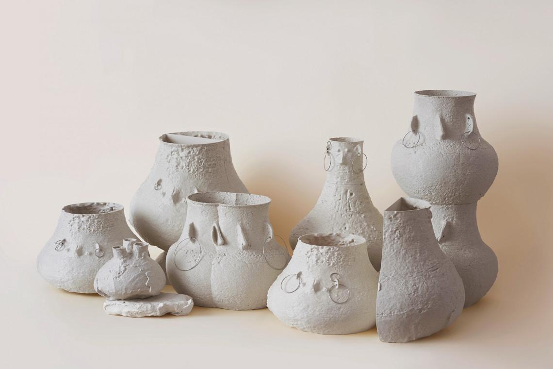 Krakowskie studio drukuje w 3D rodzimy design inspirowany słowiańską archeologią