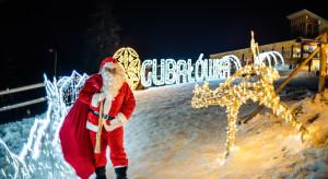 Na Gubałówce także i tej zimy rozbłyśnie Kraina Światła