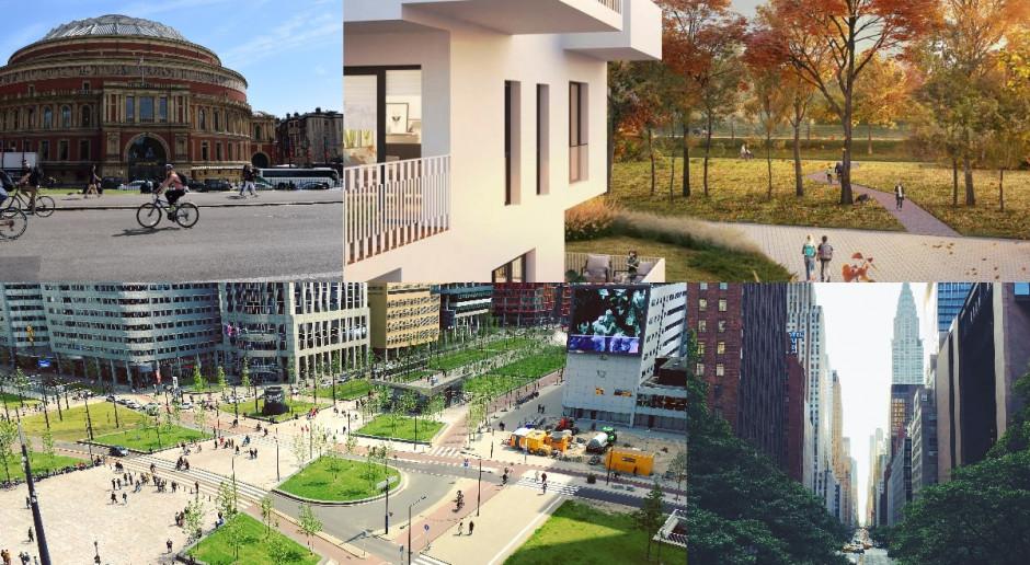Miasta kontra Covid. Pod koniec roku sprawdzamy, jak pandemia zmieniła przestrzenie miejskie