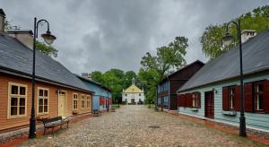 Odrestaurowano zabytkowy kościół w Skansenie Łódzkiej Architektury Drewnianej