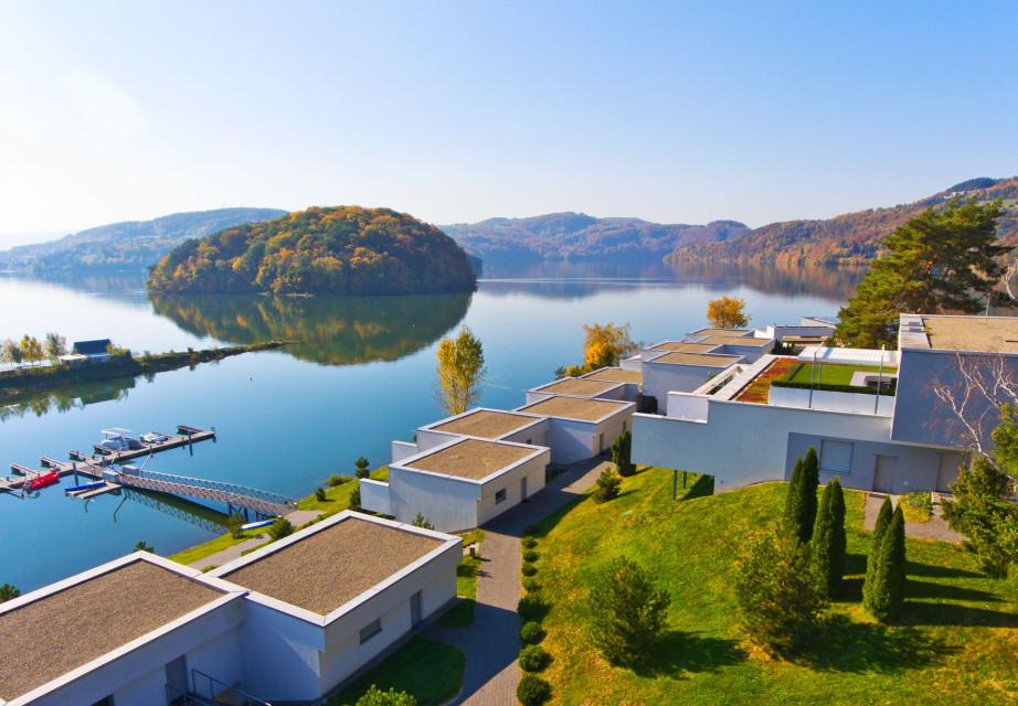 Nowoczesny butikowy hotel w Gródku nad Dunajcem: zaglądamy do środka!