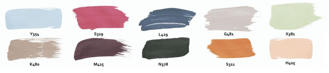 Trendy 2021: te kolory będą rządzić we wnętrzach w przyszłym roku