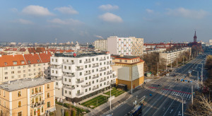 We Wrocławiu powstała nowoczesna bryła nawiązująca do historycznej zabudowy