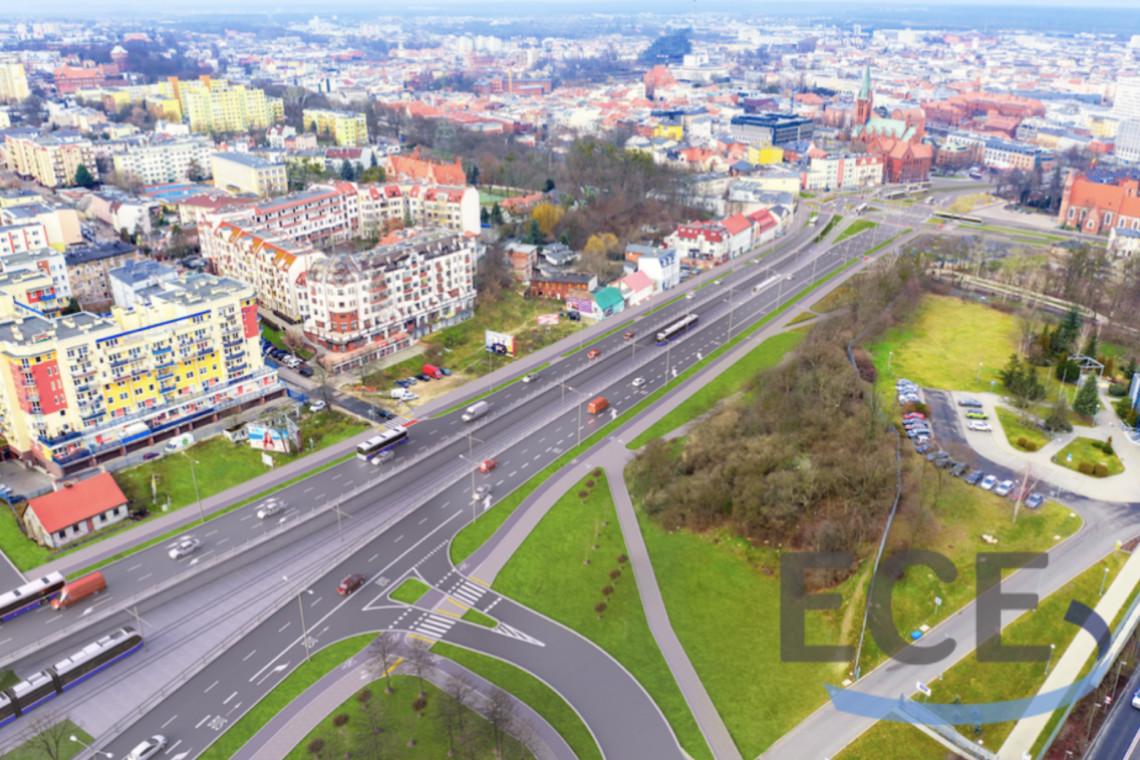 To największy projekt komunikacyjny w centrum Bydgoszczy