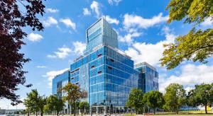 Powietrze oczyszczane jonami w Olivia Business Centre