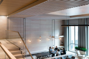 Lobby budynków idealnym miejscem na spotkanie?