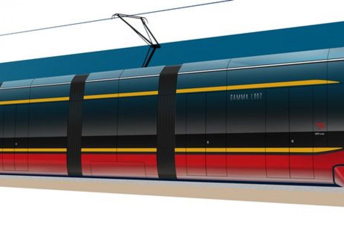 Mieszkańcy Łodzi wybrali wygląd nowych tramwajów miejskich