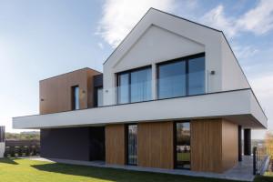Architekturę tego budynku zainspirowały klocki LEGO