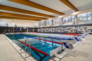 Nowoczesny basen w Krakowie. Wielofunkcyjny obiekt dla wszystkich