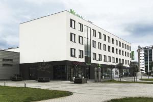 Inspirowane tradycją wnętrza hotelu w Bolesławcu