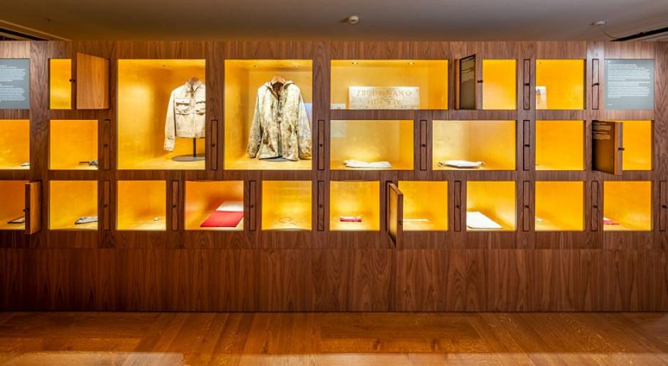 Muzeum Warszawy bardziej dostępne dla wszystkich odwiedzających