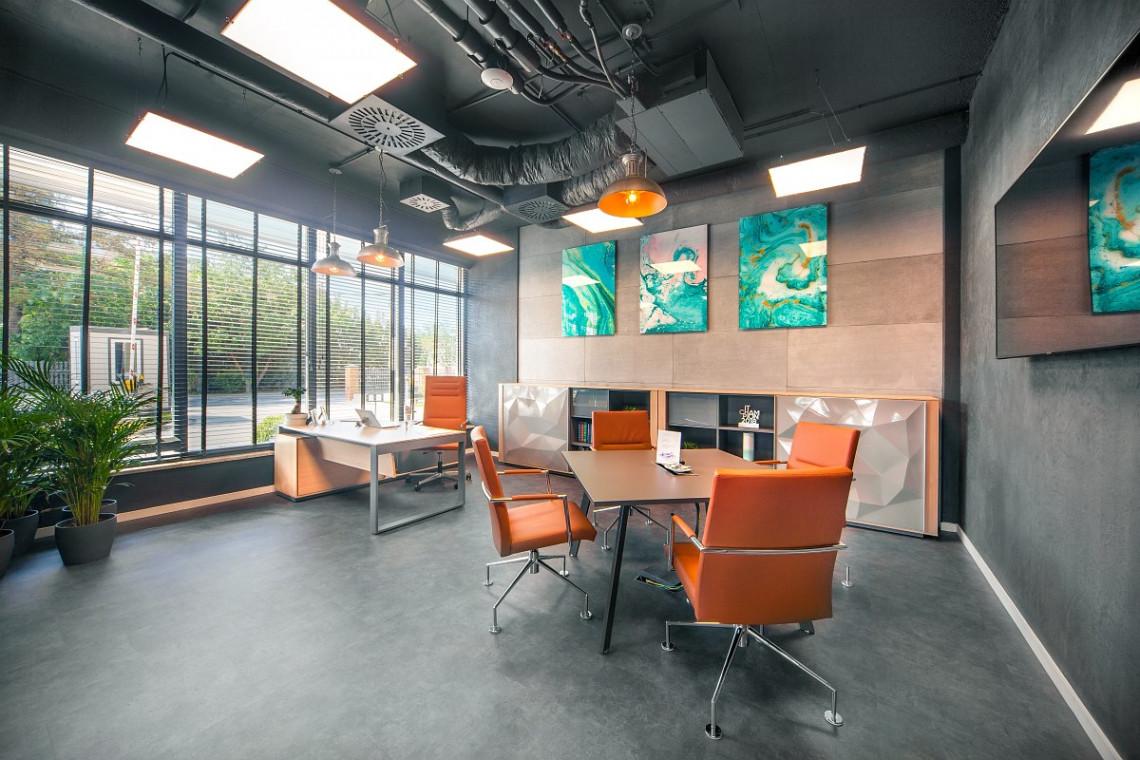 Biuro, w którym chce się być