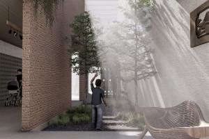 Nowe ożywcze myślenie o architekturze i wzornictwie docenione. Znamy zwycięzców II etapu Future NOW