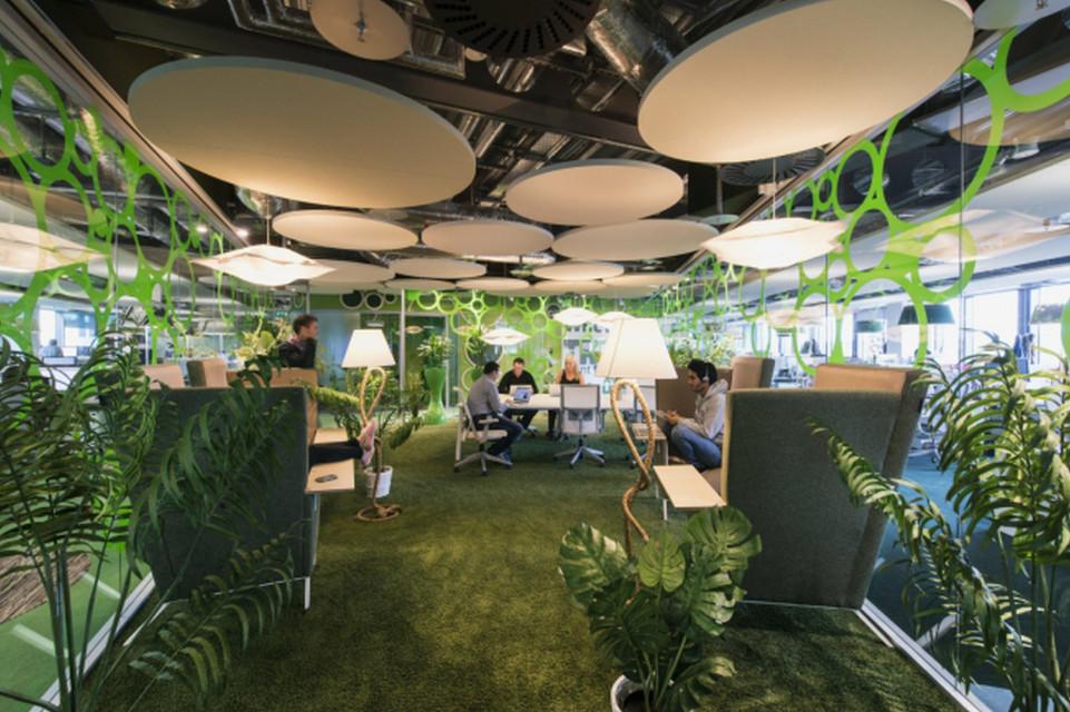 Zielone biura - nowy standard Unii Europejskiej