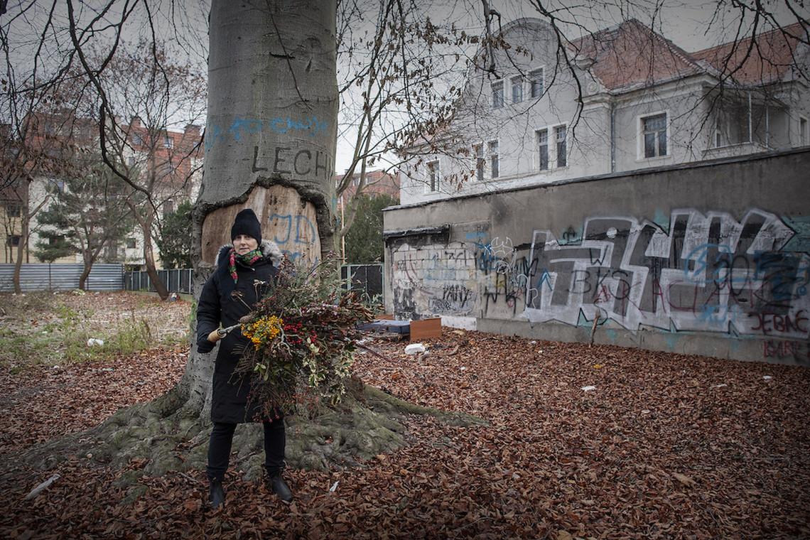 Sekrety w przestrzeni miejskiej Gdańska