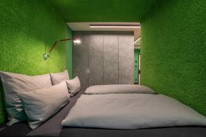 Designerski hotel w Niemczech postawił na indywidualizm