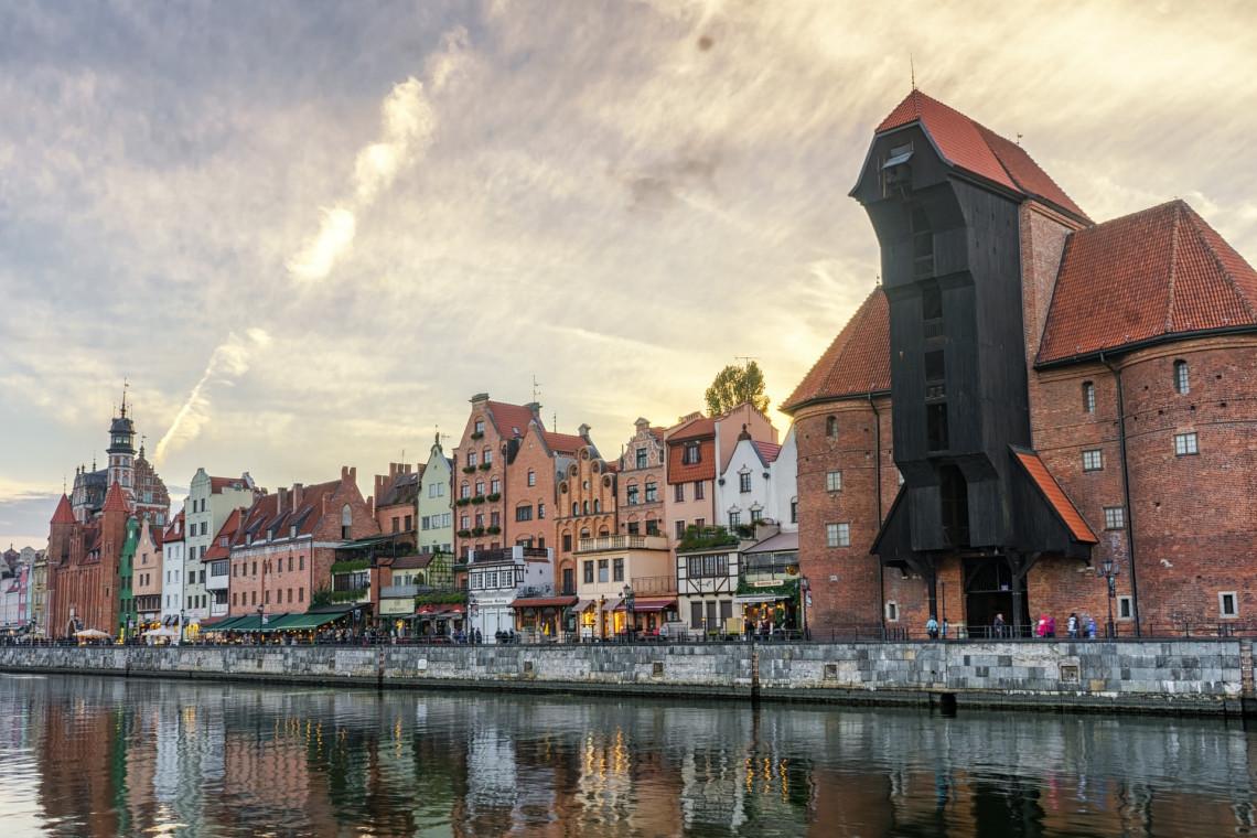 Gdańsk szuka Architekta Miasta. Wystartował konkurs