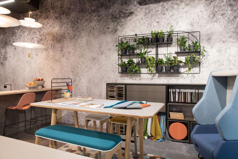 Design w centrum uwagi: nowe showroomy Nowego Stylu