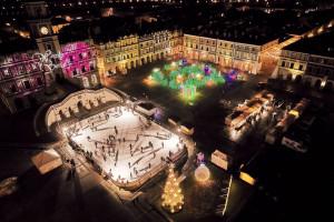 Wybiorą najpiękniej oświetlone miasto Polski