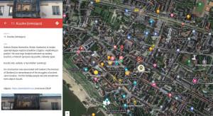 Powstała interaktywna mapa kultury żydowskiej w Płocku