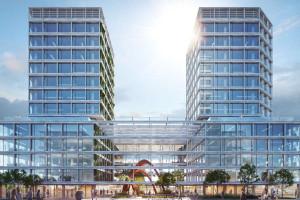 Jedna z największych polskich inwestycji powstanie według projektu Grupa 5 Architekci