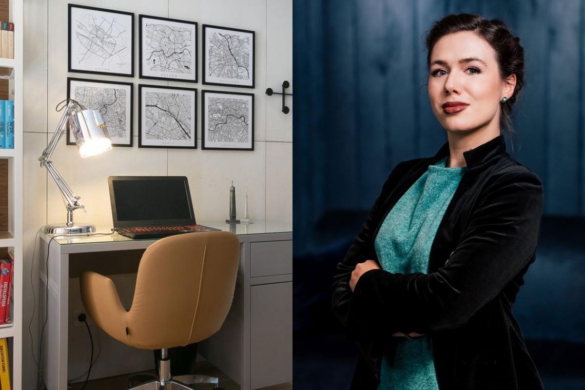 Ida Mikołajska o roku 2020: to był dla nas test