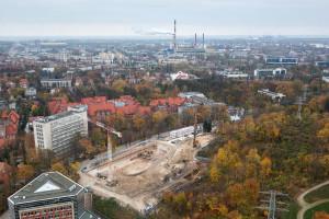 W Gdańsku powstaje najnowocześniejsze centrum informatyczne w tej części Europy. Za projektem stoi Arch-Deco