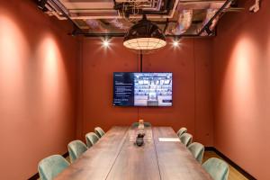 Przestrzeń flex mile widziana: jakie będą biura w 2021 i 2022 roku?