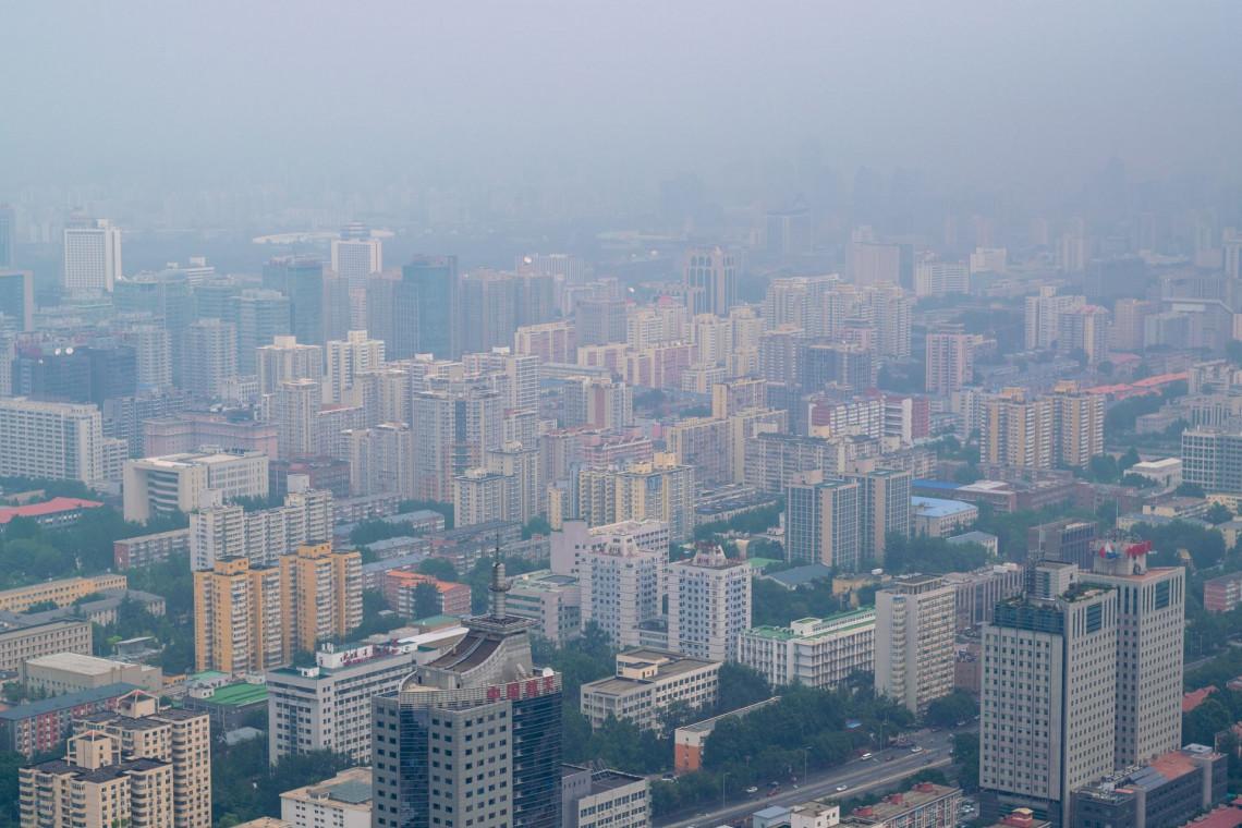 Jak projektować miasta w czasie kryzysu klimatycznego?