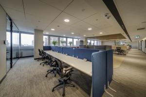Warsaw Towers z nowymi wnętrzami dla Accenture