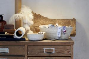 IKEA znów w duchu eko. Nowa kolekcja wykonana z odpadów słomy ryżowej