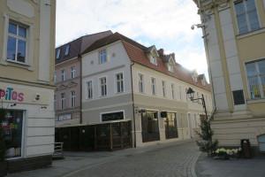 Zabytki w Bydgoszczy coraz piękniejsze. Zakończyły się kolejne prace remontowe