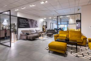 Piękna i komfortowa przestrzeń. Największy salon marki Vero otwarty w Katowicach