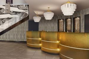 NYX Hotel Warsaw już w styczniu otworzy podwoje! Zaglądamy do środka