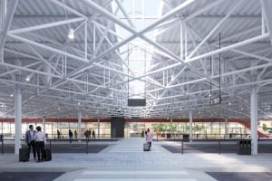 Architekci wyszli z inicjatywą rewitalizacji zaniedbanego obiektu z okresu komunizmu