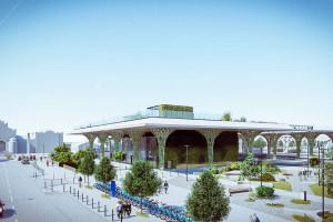 Coraz bliżej budowy nowego Dworca Metropolitalnego w Lublinie